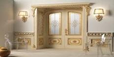 что такое Элитные Двери