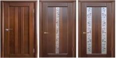 что такое Межкомнатные двери