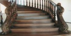что такое Элитные Лестницы