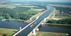 что такое Водные Каналы
