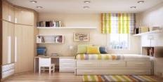 Отдельная комната для ребенка