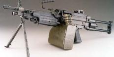 Стрелковое оружие