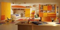 Детская комната и психология ребенка