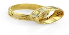 Как определиться с размером обручального кольца