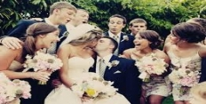 правила поведения жениха