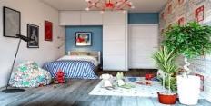 Как улучшить съемную квартиру?