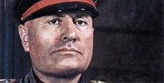 Падение Муссолини