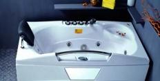 Гидромассажные ванные