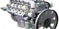 Газовые двигатели