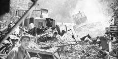 Ташкентское землетрясение