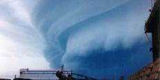 Ураганы и ветра