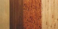 Древесные материалы