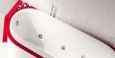 выбрать ванную