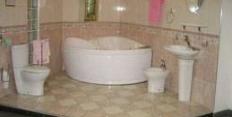 выбрать ванну