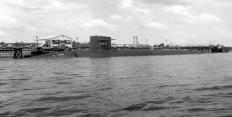 Крупнейшие катастрофы подводных лодок