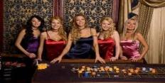 Правила поведения в казино