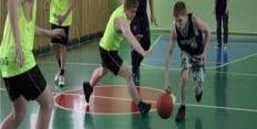 Техника игры в баскетбол