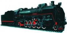 История грузовых паровозов России