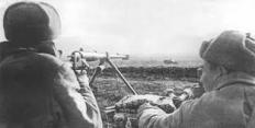 поворот войны 1942
