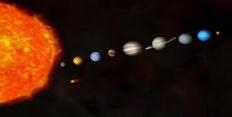 Исследование солнечной системы