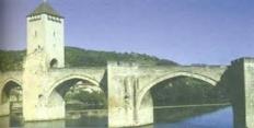 мосты в замках