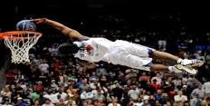 Броски в баскетболе
