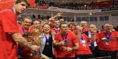 Евролига и Чемпионат Мира по баскетболу