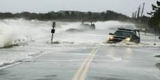 ураганы и глобальное потепление