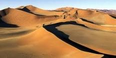 Классификация пустынь