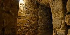 Тайны Свято-Никольских подземелий