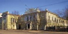Центральный музей ЖД транспорта России