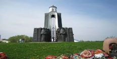 памятники минска