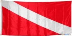 флаг дайверов