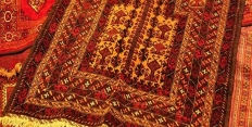 История ковров