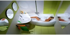 Очень ценная ванная