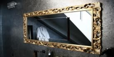 Правильное расположение зеркал