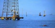 Разведка нефти